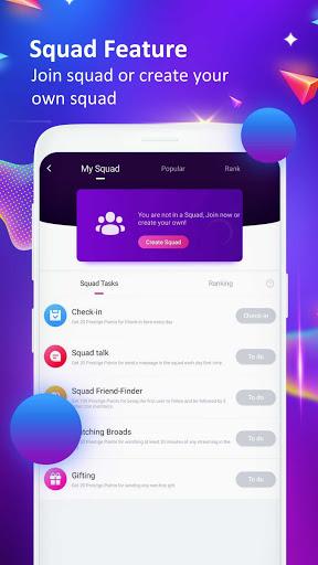 StreamKar - Live Streaming, Live Chat, Live Video screenshot 7