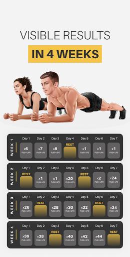 Yoga-Go: Yoga For Weight Loss 1 تصوير الشاشة