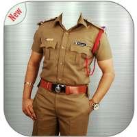 دعوى الشرطة محرر الصور - اللباس الشرطة التطبيقات on 9Apps