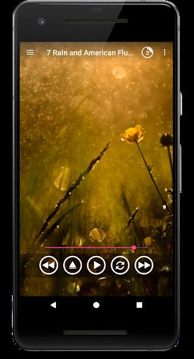 Rain Sounds - Sleep & Relax screenshot 6