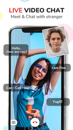Video Call Advice and Live Chat with Video Call screenshot 5