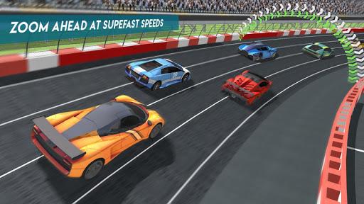 Car Games Racing screenshot 2