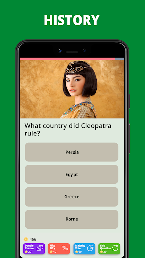 Free Trivia Game. Questions & Answers. QuizzLand. screenshot 14
