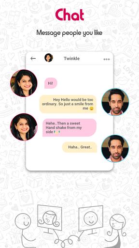 TrulyMadly - Dating app for Singles in India 3 تصوير الشاشة