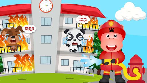 Fireman for Kids screenshot 7