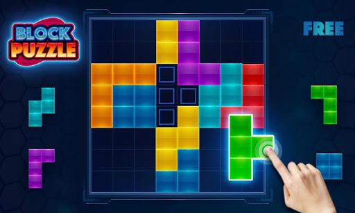 Puzzle Game screenshot 16