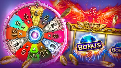 Wynn Slots - Online Las Vegas Casino Games screenshot 2