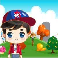 Tom's Adventure Run Free-An Endless Adventure Game on APKTom
