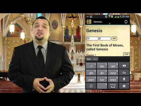 The Holy Bible : Free Offline Bible screenshot 1