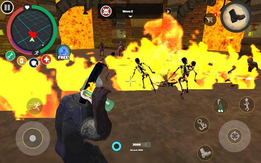 Rope Hero: Vice Town screenshot 6
