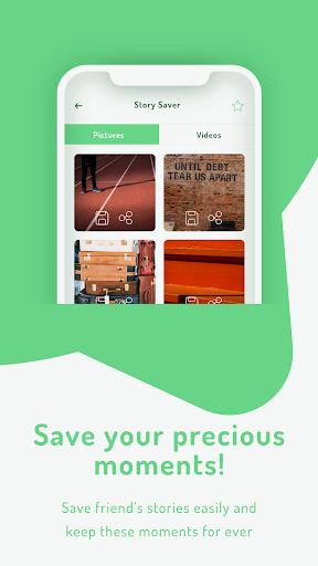 Whats web - Clonapp for WhatsApp Story Saver, wapp screenshot 5