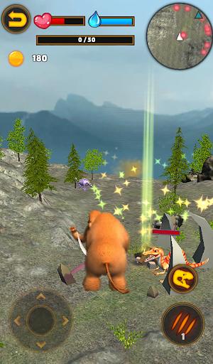 Talking Mammoth screenshot 13