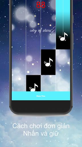 Viet Piano Tiles New 2020 3 تصوير الشاشة