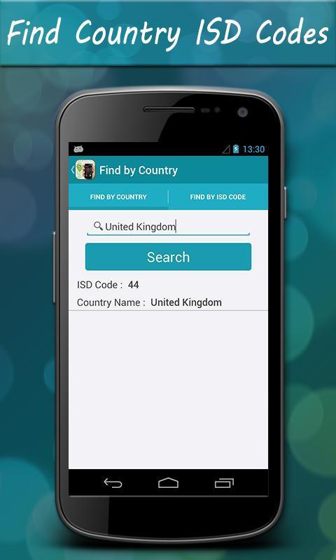 Indian Mobile Number Locator screenshot 4