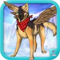Аватар Мейкер: Собаки on 9Apps