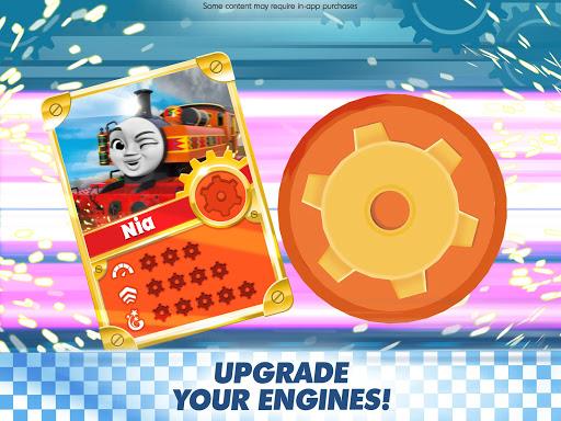 Thomas & Friends: Go Go Thomas screenshot 15