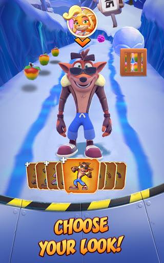 Crash Bandicoot: On the Run! screenshot 20