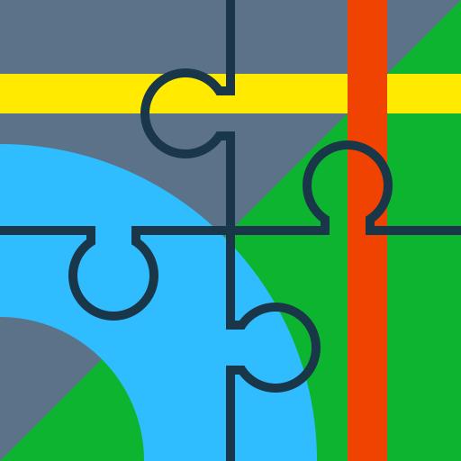 Locus Map 4: Hiking&Biking GPS navigation and Maps icon