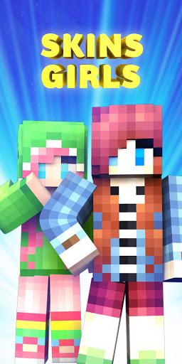 Skins for Minecraft PE screenshot 2