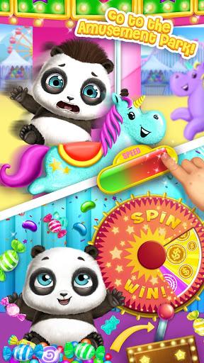 Panda Lu Baby Bear City - Pet Babysitting & Care 1 تصوير الشاشة