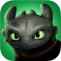 Dragons: Rise of Berk on APKTom