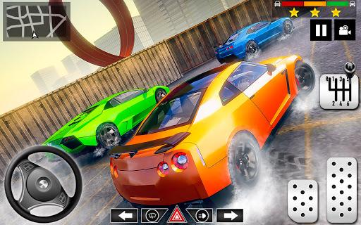 Car Driving School 2020: Real Driving Academy Test screenshot 8