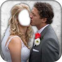 Wedding Couple Photo Montage on 9Apps