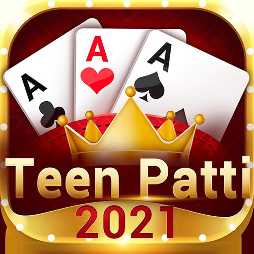 TeenPattiKlub icon