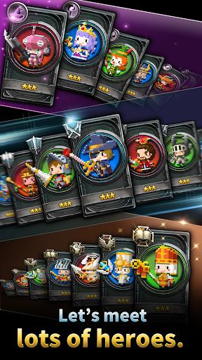 Triple Fantasy Premium screenshot 3