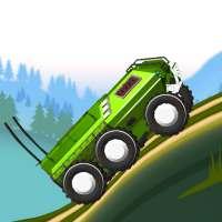 Hard Diesel Racing on 9Apps