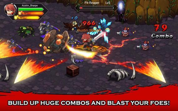 Brave Trials screenshot 3