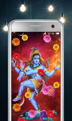 Shiva Live Wallpaper screenshot 6