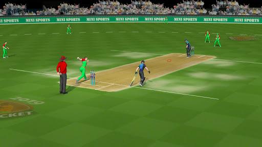 Cricket World Tournament Cup 2020: Play Live Game screenshot 4