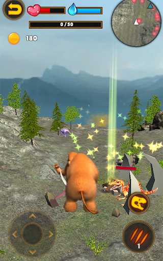 Talking Mammoth screenshot 21