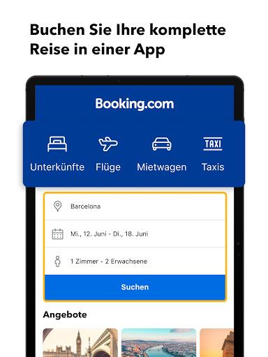 Booking.com: Hotels screenshot 7