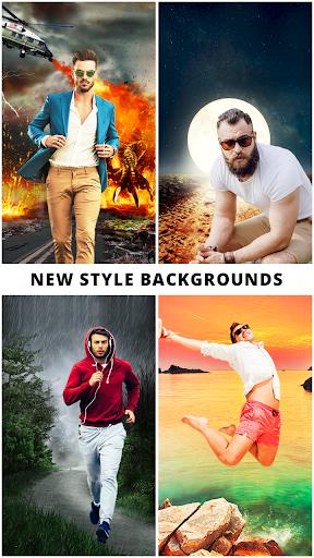 Smarty : Man editor app & background changer screenshot 15