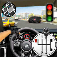 Car Driving School 2020: Real Driving Academy Test on 9Apps
