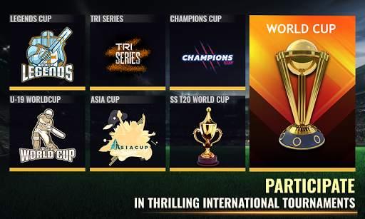 Sachin Saga Cricket Champions screenshot 4