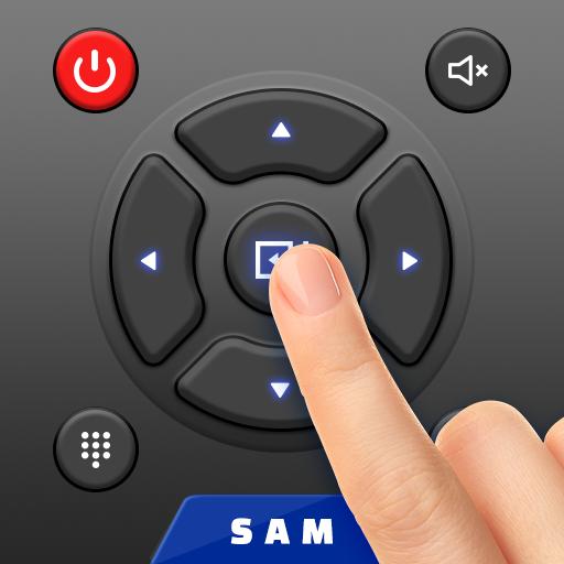 স্যামসাং টিভির জন্য রিমোট কন্ট্রোল icon