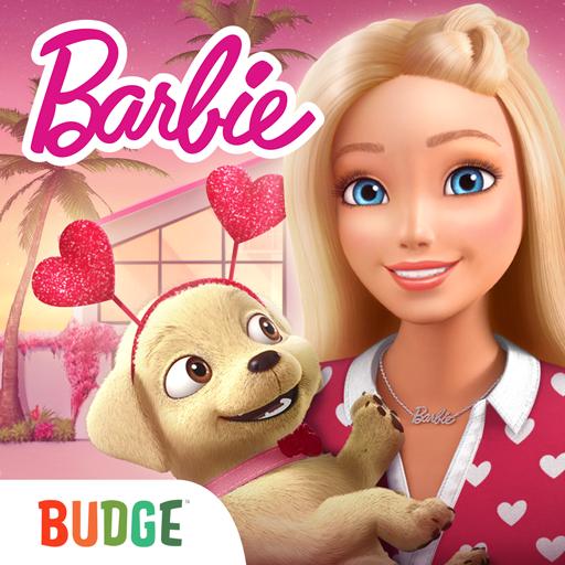 Barbie Dreamhouse Adventures أيقونة