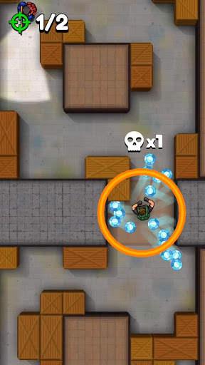 Hunter Assassin screenshot 3