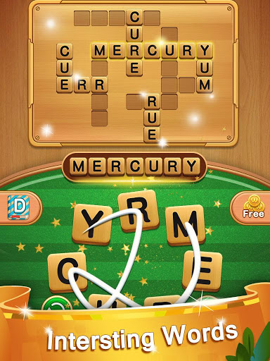 Word Legend Puzzle - Addictive Cross Word Connect screenshot 13