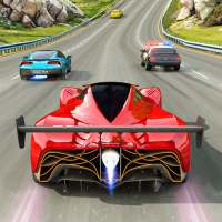 Crazy Car Traffic Racing Games 2020: New Car Games on 9Apps