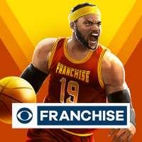Franchise Basketball 2021 on 9Apps