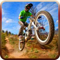 BMX Boy Bike Stunt Rider Game on 9Apps