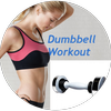 Dumbbell WorkOut icon