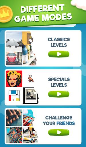 Wordie: Guess the Word screenshot 12
