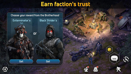 Dawn of Zombies: Survival after the Last War screenshot 8