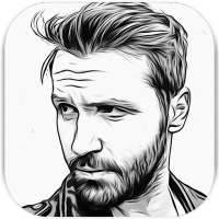 Sketch Camera - photo editor on APKTom