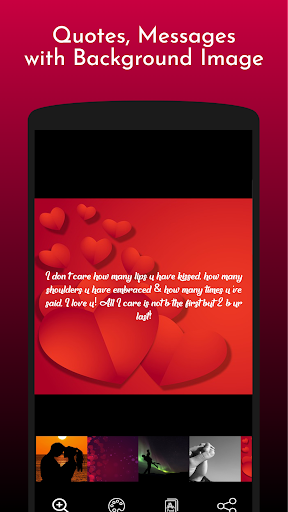 Love Messages for Girlfriend - Share Love Quotes screenshot 3